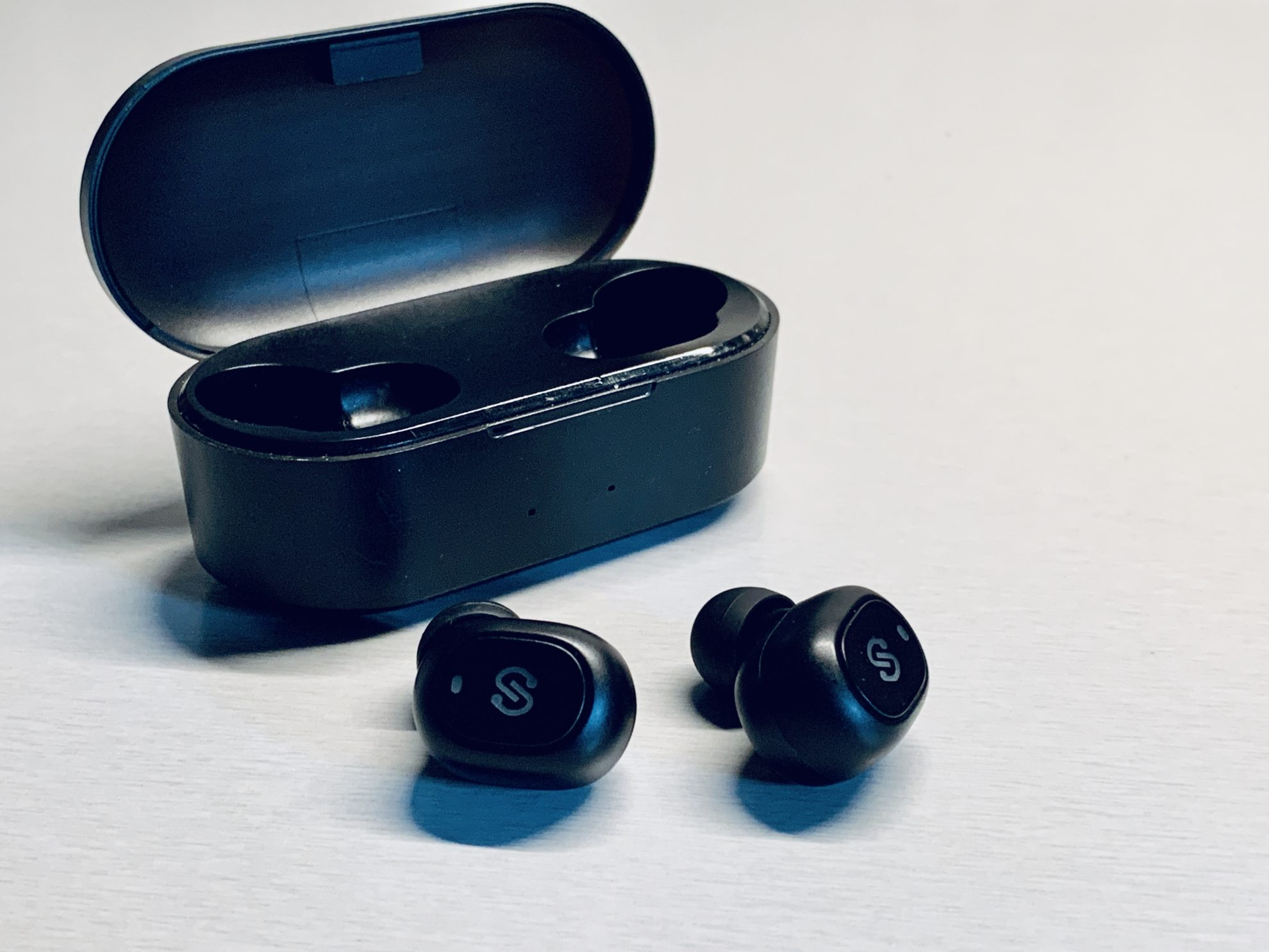SoundPEATS Wireless Headphones
